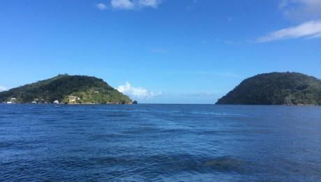 Boca de Monos in Trinidad
